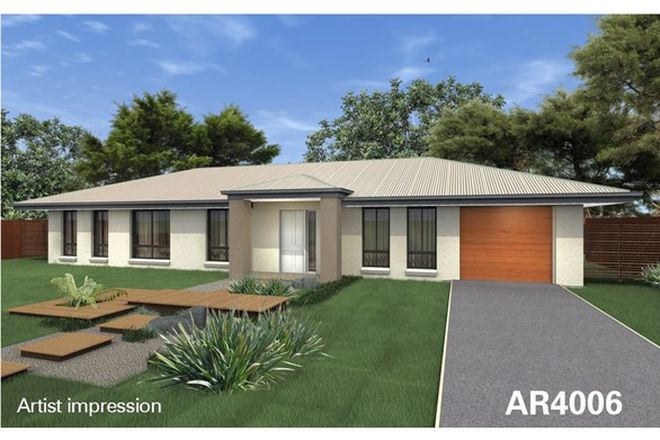 Picture of 11 Vanessa Drive, DALBY QLD 4405