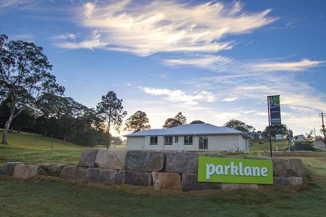 Picture of HARLAXTON QLD 4350