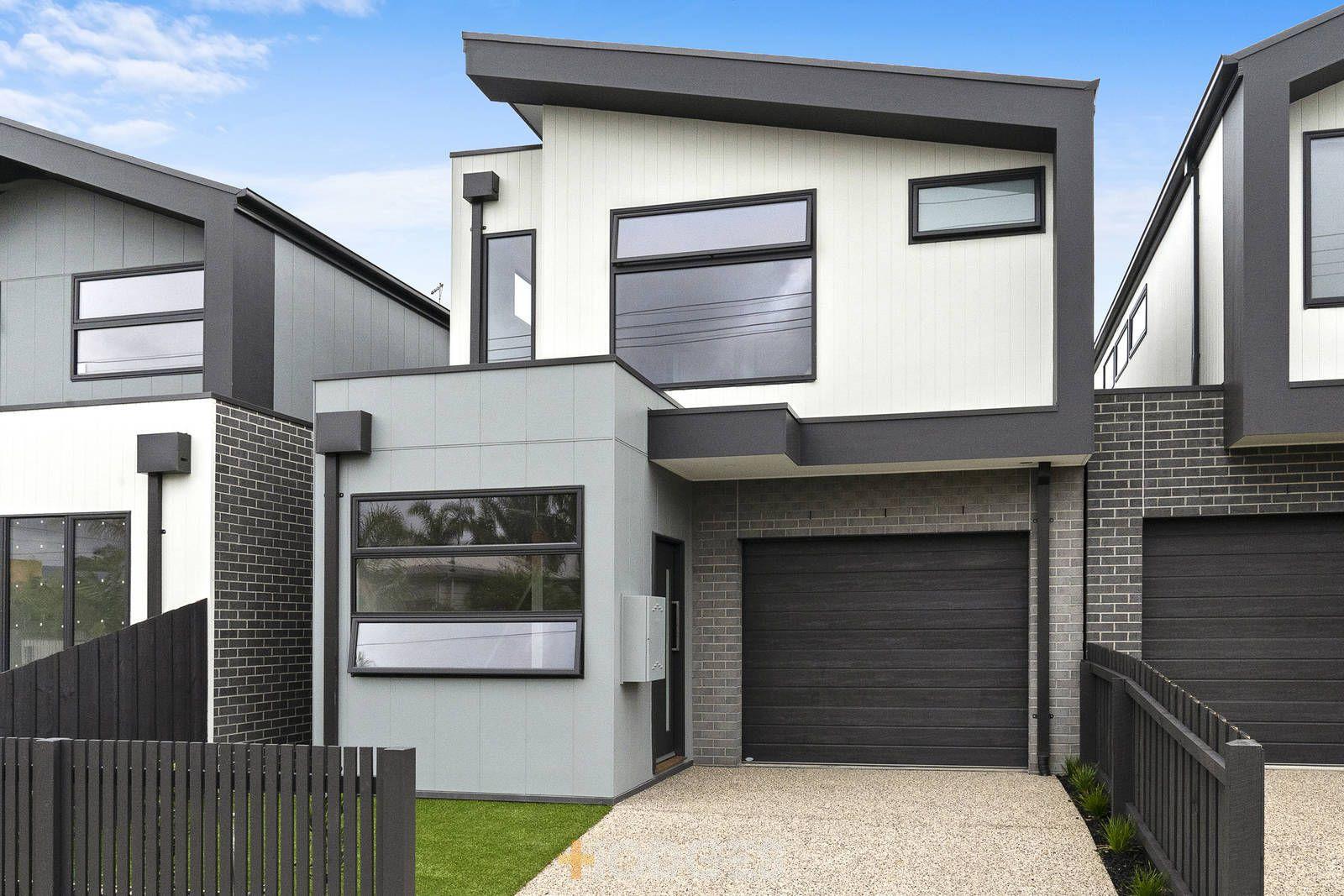 Lot 3 Unit 2/82 Elizabeth Street, Geelong West VIC 3218, Image 0