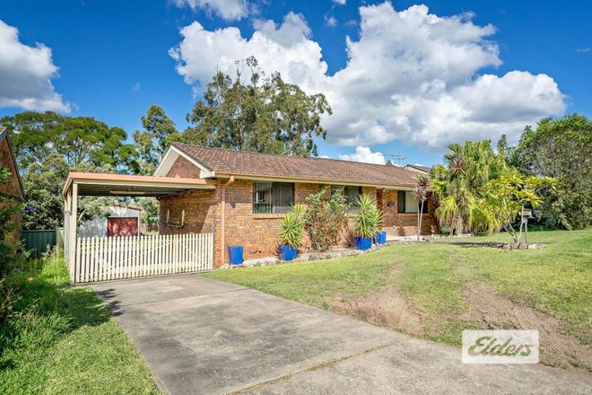 Picture of 25 ORANA CRESCENT, TAREE NSW 2430