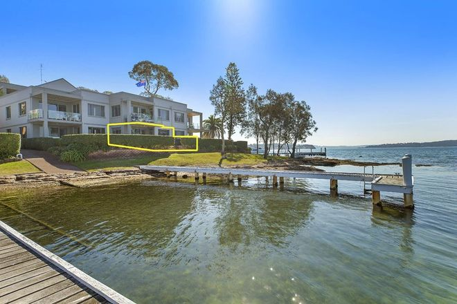 Picture of 2/8 Ambrose Street, CAREY BAY NSW 2283
