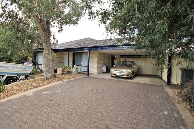 Picture of 48 Barton Drive, AUSTRALIND WA 6233