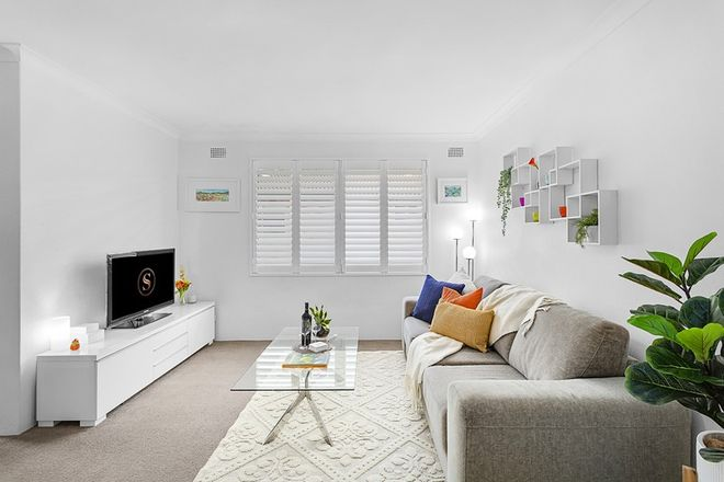 Picture of 4/522 Mowbray Road, LANE COVE NSW 2066