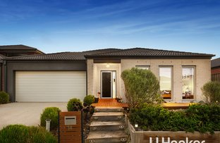 Picture of 14 Seacoast Street, Point Cook VIC 3030