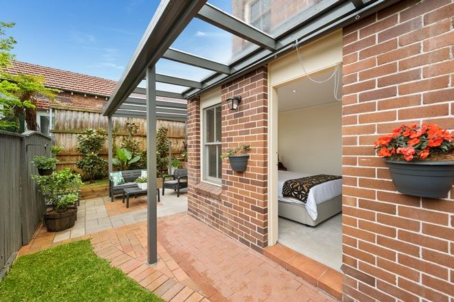 Picture of 3/85 Bay Road, WAVERTON NSW 2060