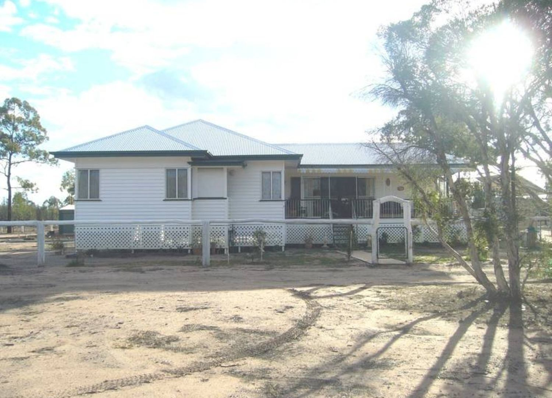 253 Harwoods Road, Goranba QLD 4421, Image 1