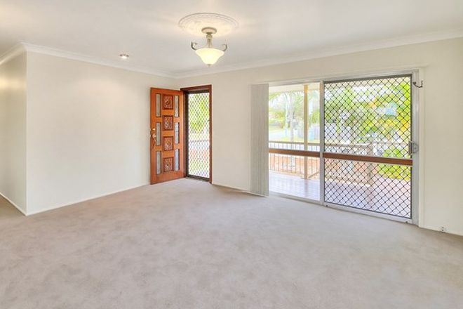 Picture of 48 Parfrey  Road, ROCHEDALE SOUTH QLD 4123