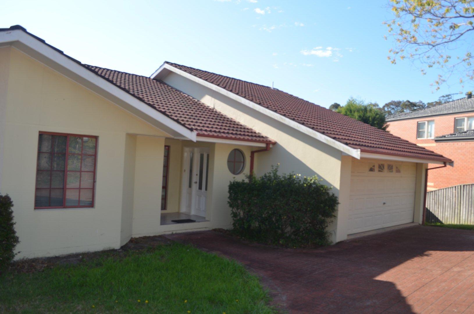 23 Glenhope Road, West Pennant Hills NSW 2125, Image 0
