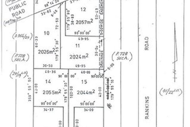 Picture of Lot13-15 Stephenson Street, NARACOOPA TAS 7256