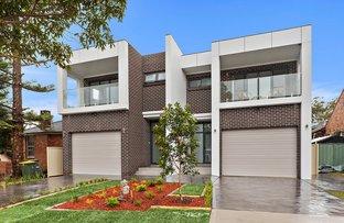 Picture of 20 Thomas Street, Hurstville NSW 2220