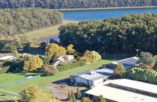 Picture of 403 Monbulk Road, Monbulk VIC 3793
