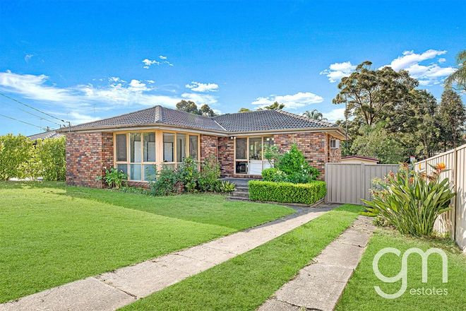 Picture of 38 Oak Drive, GEORGES HALL NSW 2198