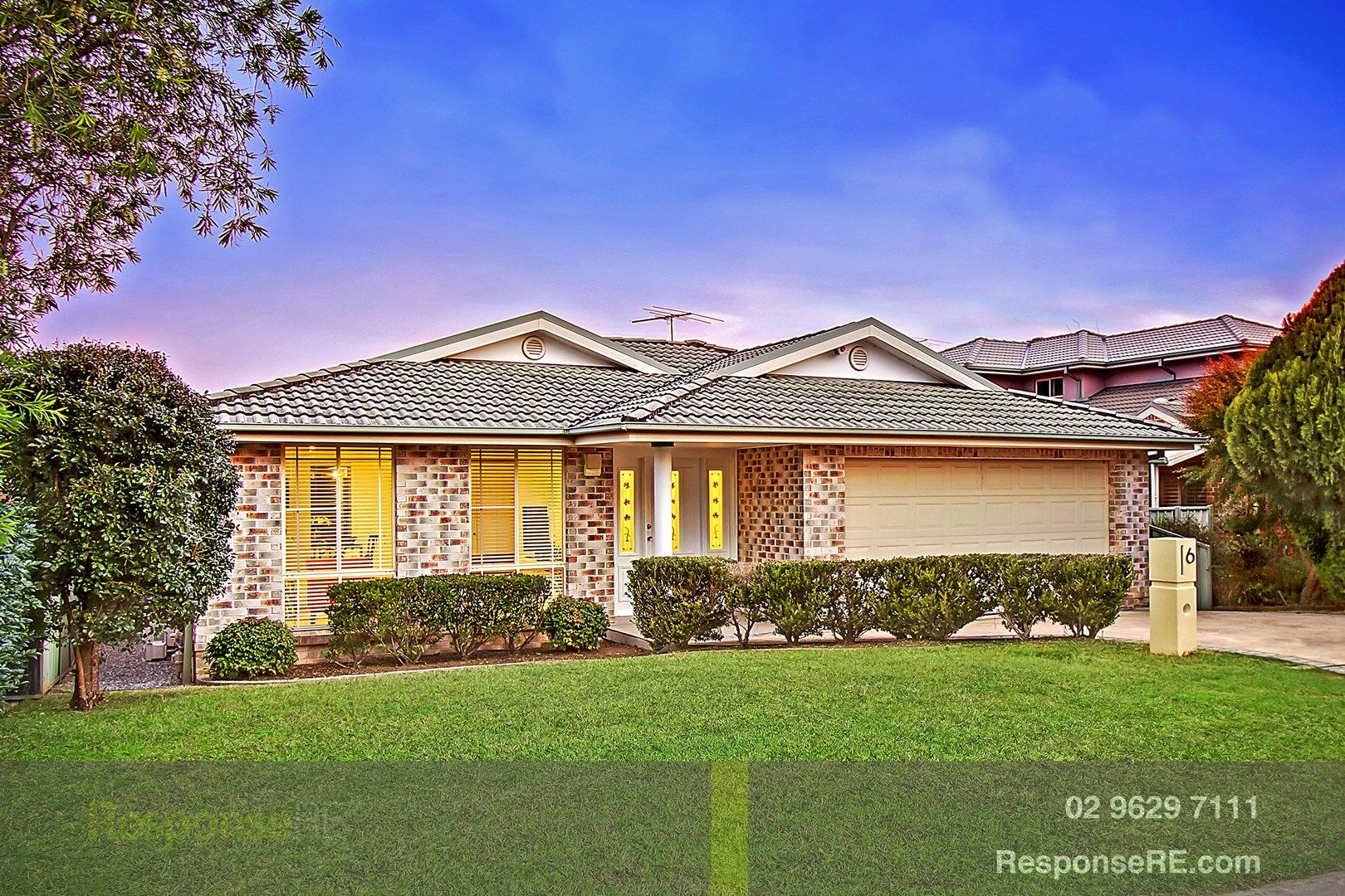 6 Persimmon Way, Glenwood NSW 2768, Image 0