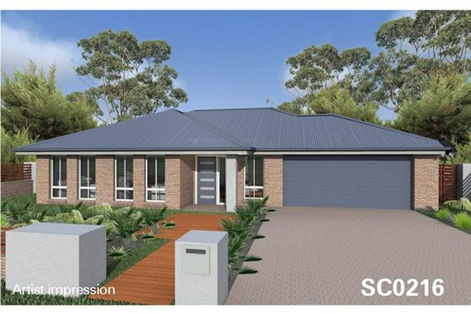Picture of Lot 6, 3 Norman Street, ALLORA QLD 4362