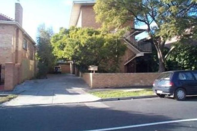 Picture of 3/2A Closeburn Avenue, PRAHRAN VIC 3181
