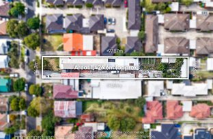 Picture of 33 Alma Street, West Footscray VIC 3012
