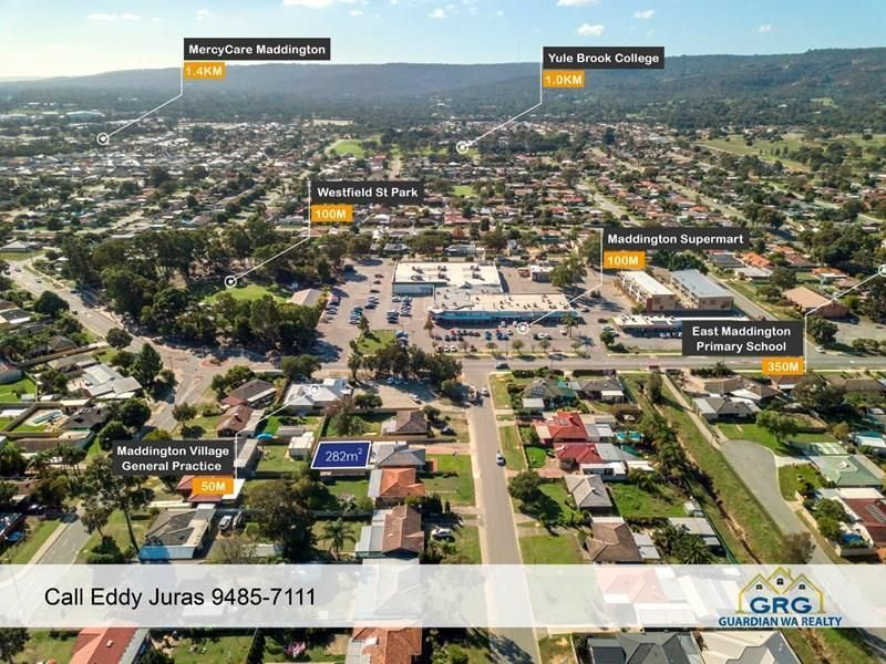 Vanda Place, Maddington WA 6109, Image 2