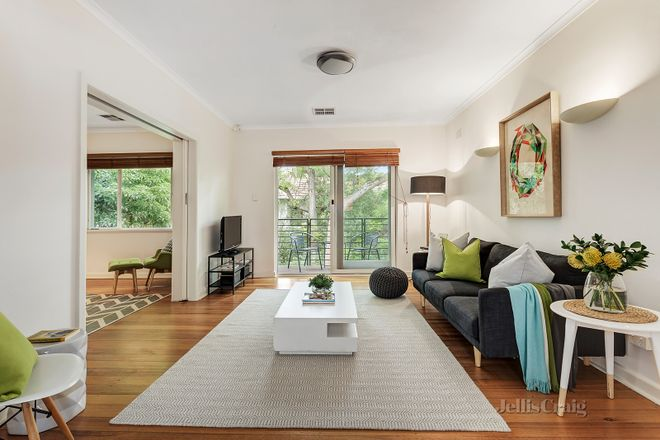 Picture of 4/150 Barkers Road, HAWTHORN VIC 3122
