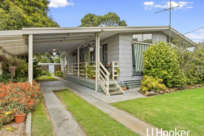 Picture of 24 Hull Street, WONTHAGGI VIC 3995