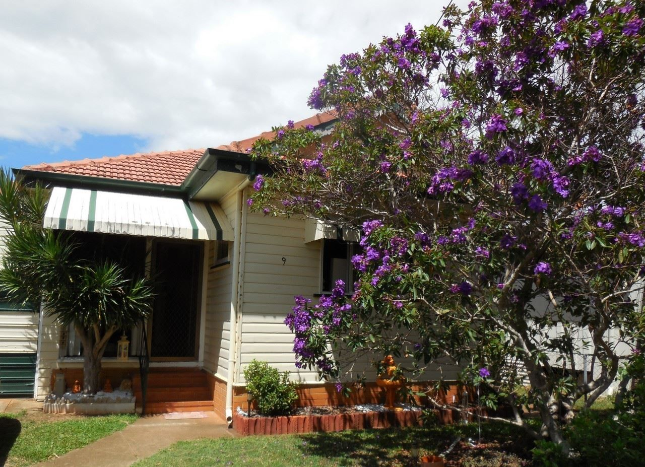 9 Pearl Street, Scarborough QLD 4020, Image 0