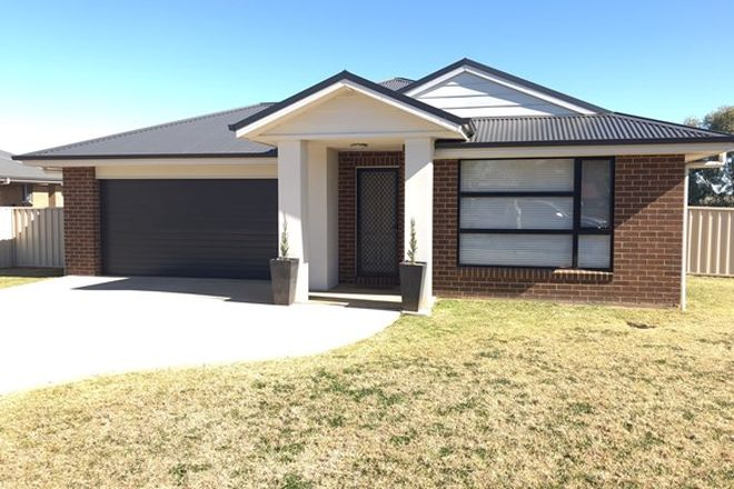 Picture of 12 John Girdham, FORBES NSW 2871