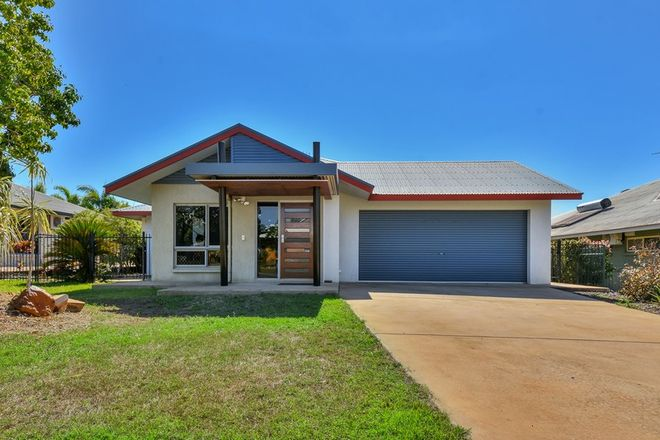 Picture of 10 Kenbi Place, ROSEBERY NT 0832