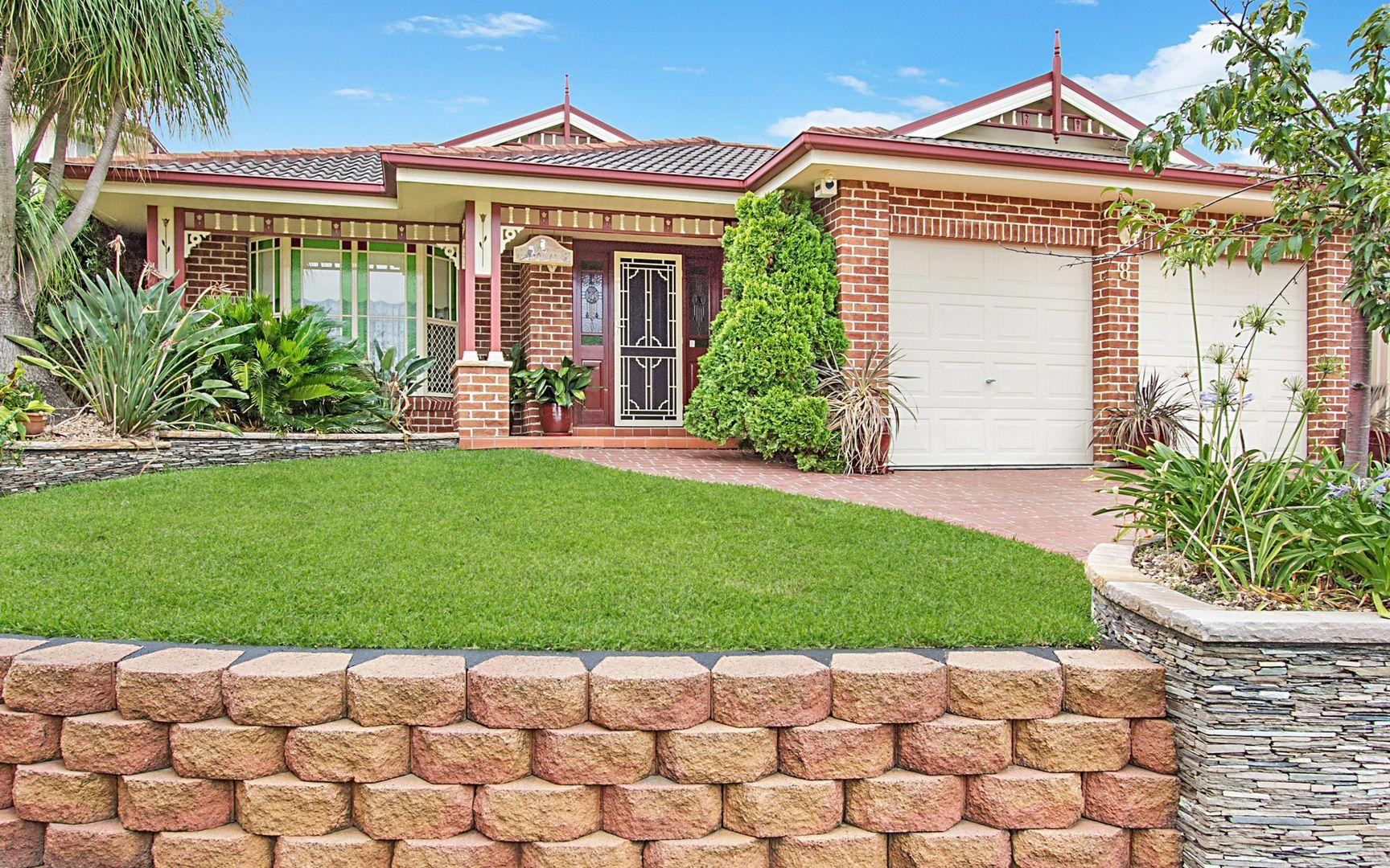 8 Gardenset Grove, Blacktown NSW 2148, Image 0
