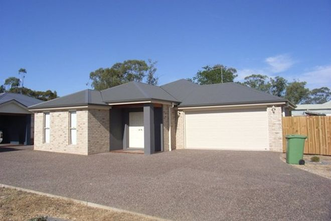 Picture of 7 St Andrews Chase, DALBY QLD 4405