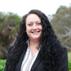 April Baddeley, Property Manager
