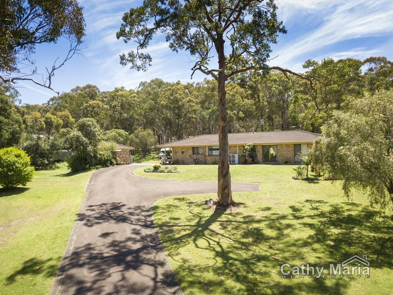 8 Larapinta Drive, Wyee Point NSW 2259, Image 0