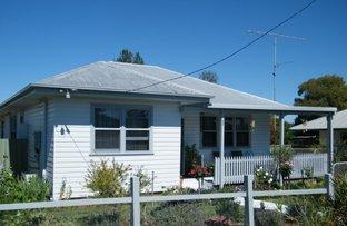 Picture of 51 Dewhurst Street, Quirindi NSW 2343