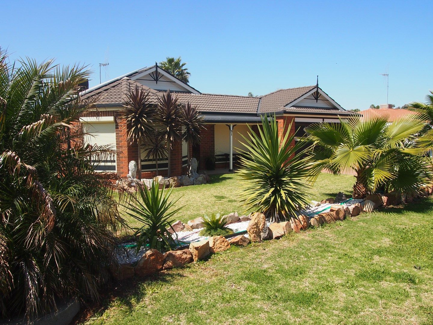 31 Charles Rigg Avenue, Parkes NSW 2870, Image 0