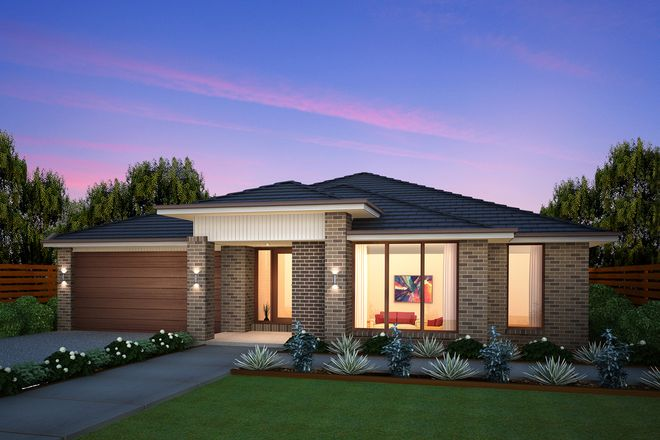 Picture of 4616 Rondo Drive, MANOR LAKES VIC 3024