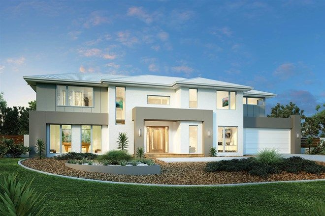 Picture of Lot 5, 1 Beach Way, SAPPHIRE BEACH NSW 2450