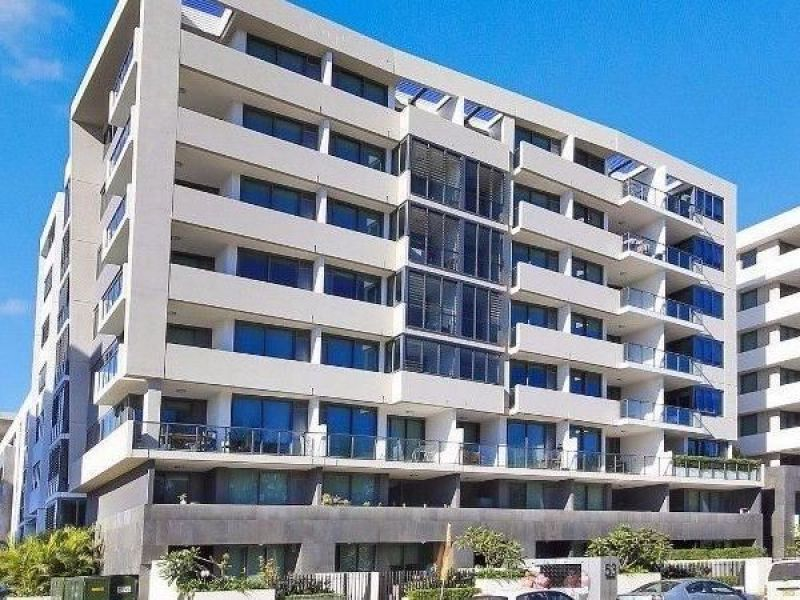408/53 Hills Road, Wentworth Point NSW 2127, Image 0