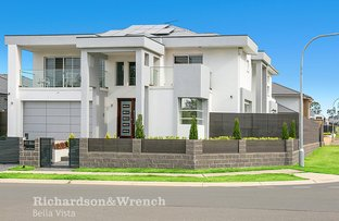 Picture of 91 Arnold Avenue, Kellyville NSW 2155