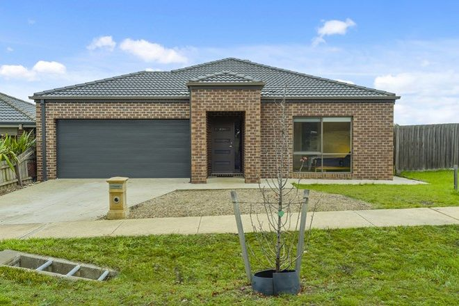 Picture of 63 Old Lancefield Road, WOODEND VIC 3442