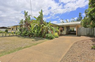 Picture of 16 Dr Mays Road, Svensson Heights QLD 4670