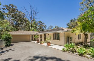 Picture of 42 Koombahla Drive, Tallebudgera QLD 4228