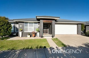 Picture of 2/15 MURNDAL PLACE, Bourkelands NSW 2650
