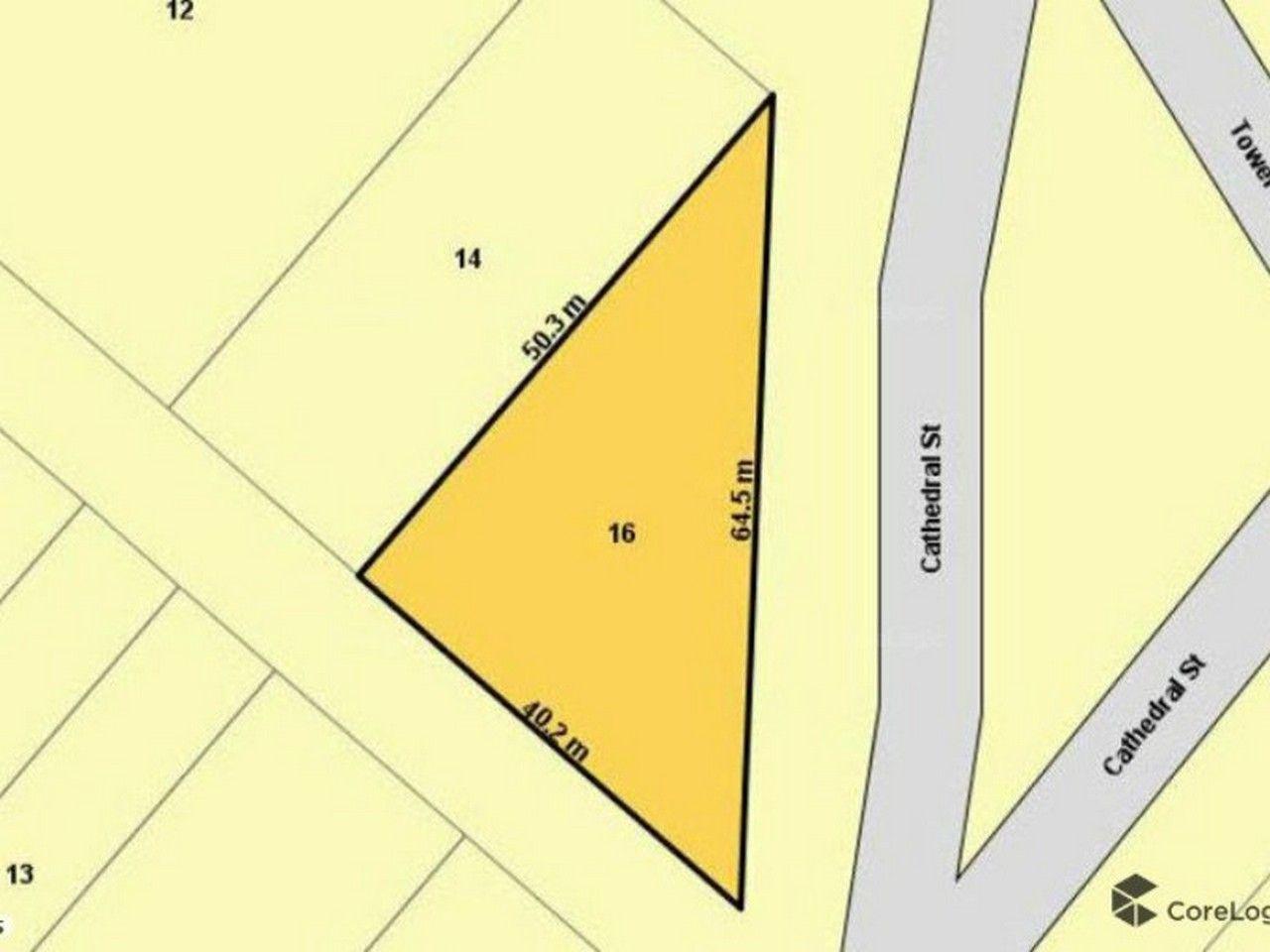 16 TOWER STREET, Chillagoe QLD 4871, Image 2