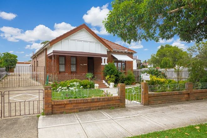 Picture of 114 Burwood Road, CONCORD NSW 2137