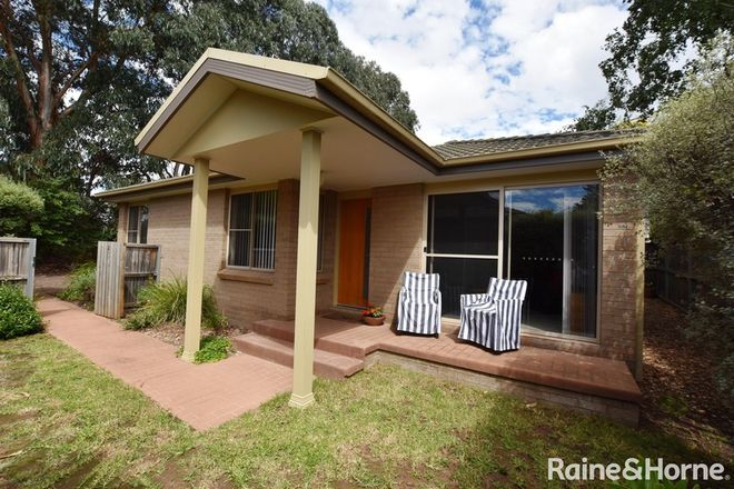 Picture of 2/39 Molong Road, ORANGE NSW 2800