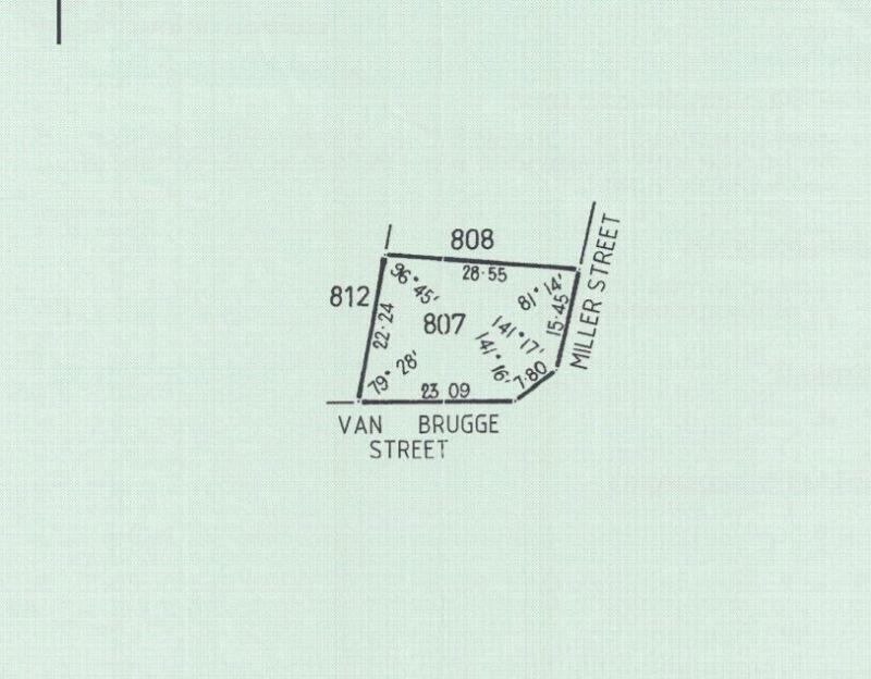 Lot 807 Miller Street, Coober Pedy SA 5723, Image 2