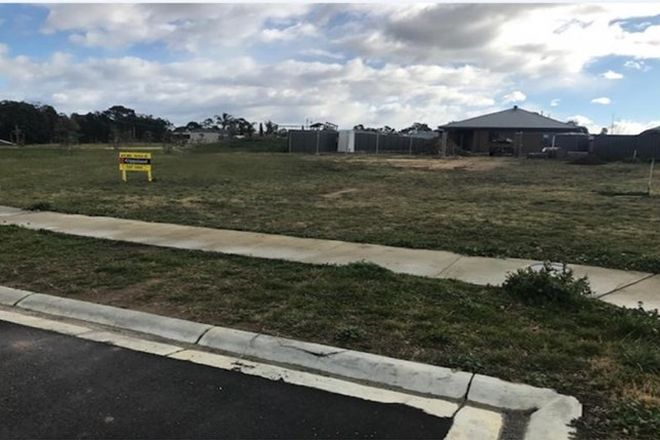 Picture of 1 Moon Street, MAFFRA VIC 3860
