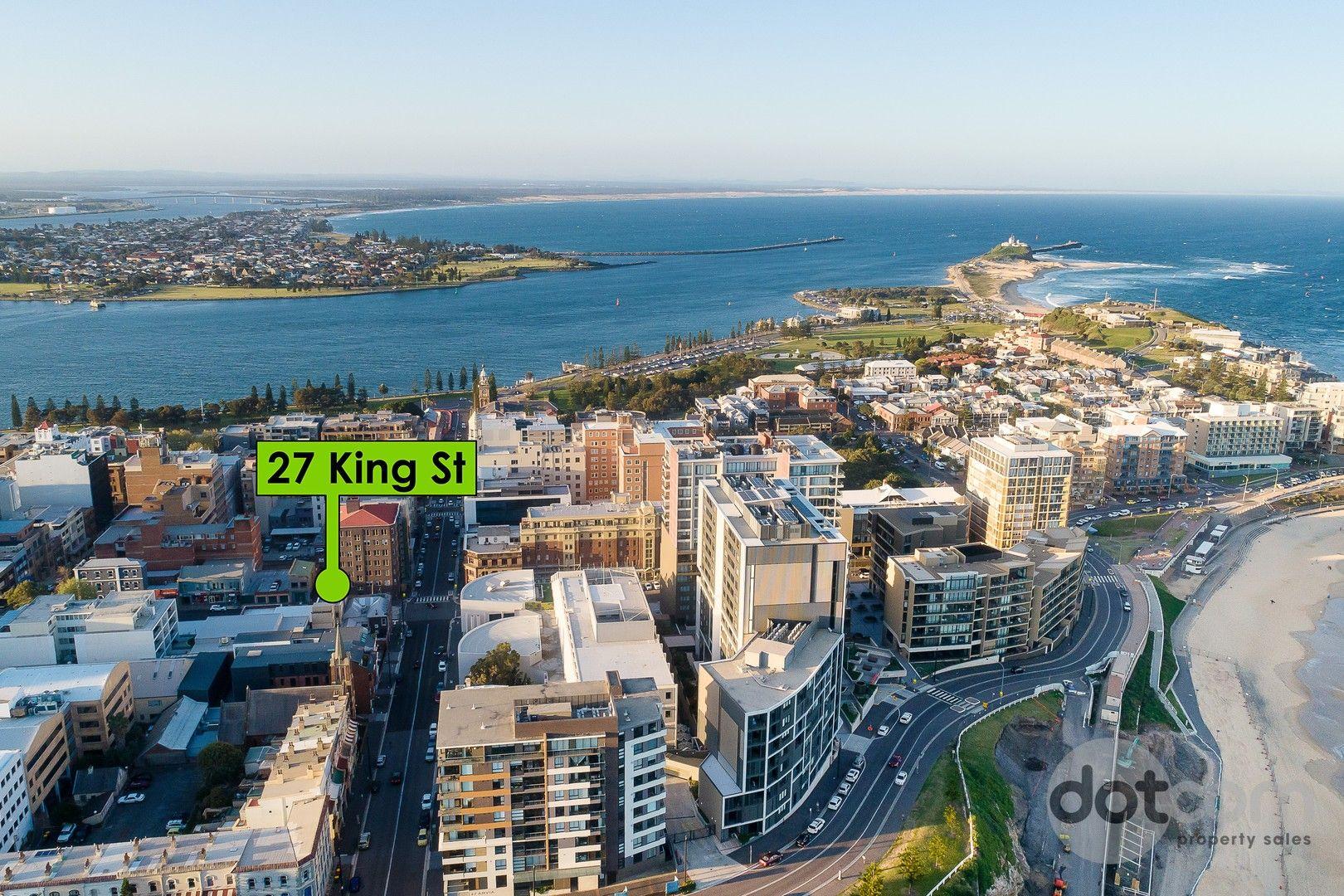 27 King Street, Newcastle NSW 2300, Image 1
