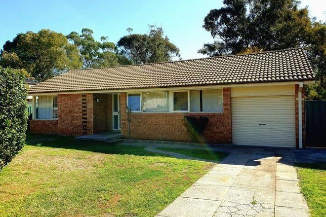 Picture of 19 Bangalla Avenue, BRADBURY NSW 2560