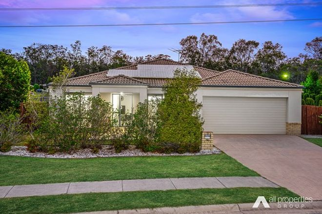 Picture of 50 Freshwater Drive, BERRINBA QLD 4117