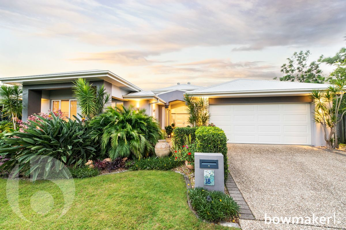 18 Thomson Close, North Lakes QLD 4509, Image 0