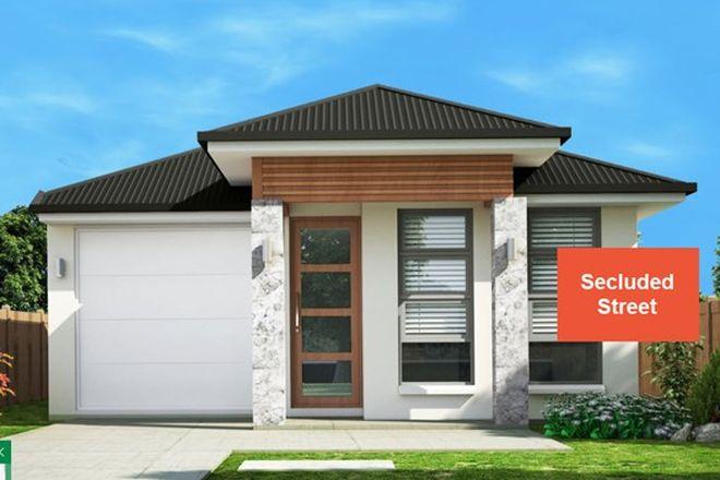 Picture of Lot No. 1/11 Danby Avenue, WINDSOR GARDENS SA 5087